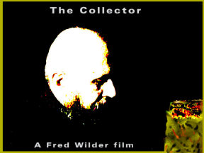 poster image for the collector.
